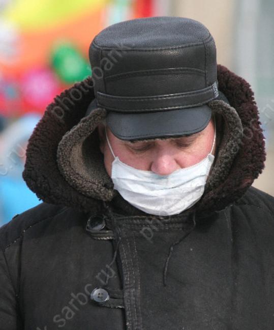 ВМурманской области 119 тыс. человек привито отгриппа