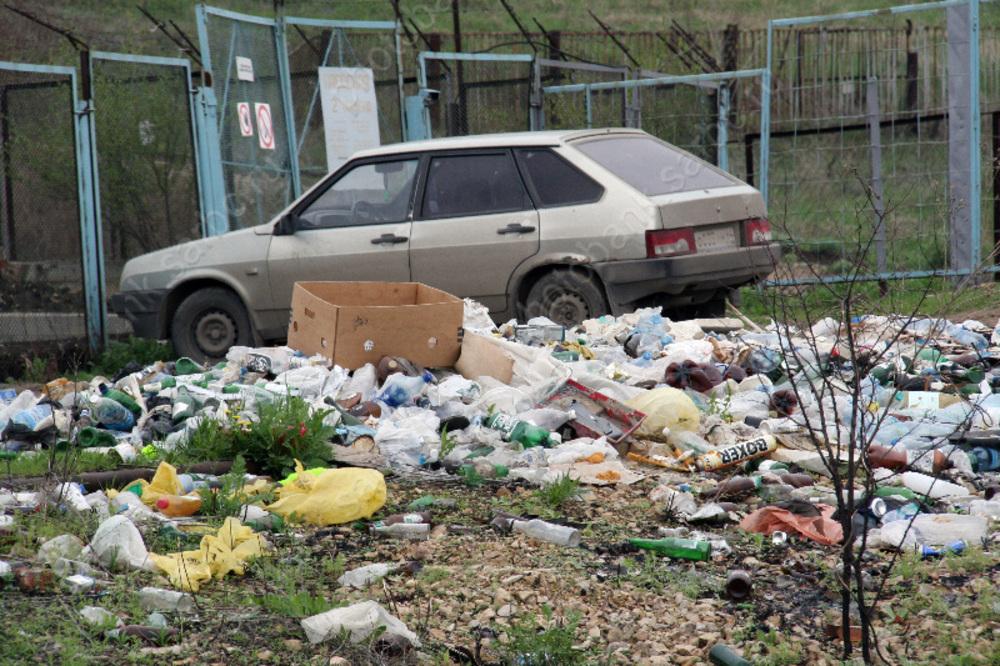 Краснодар вошел в 10-ку самых чистых городов Российской Федерации