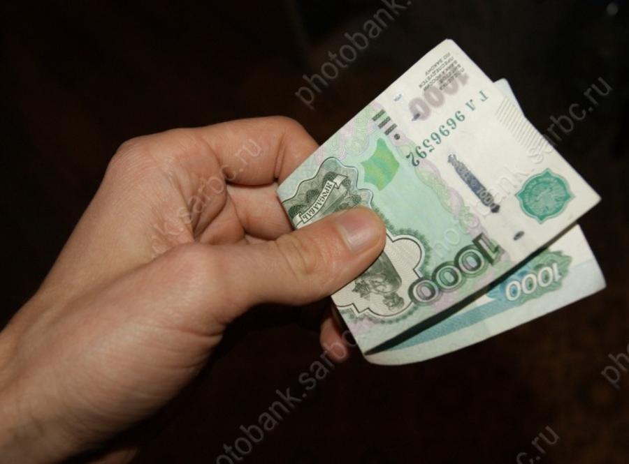 Саратовскую компанию оштрафовали на млн.  руб.  запопытку дать взятку полицейскому