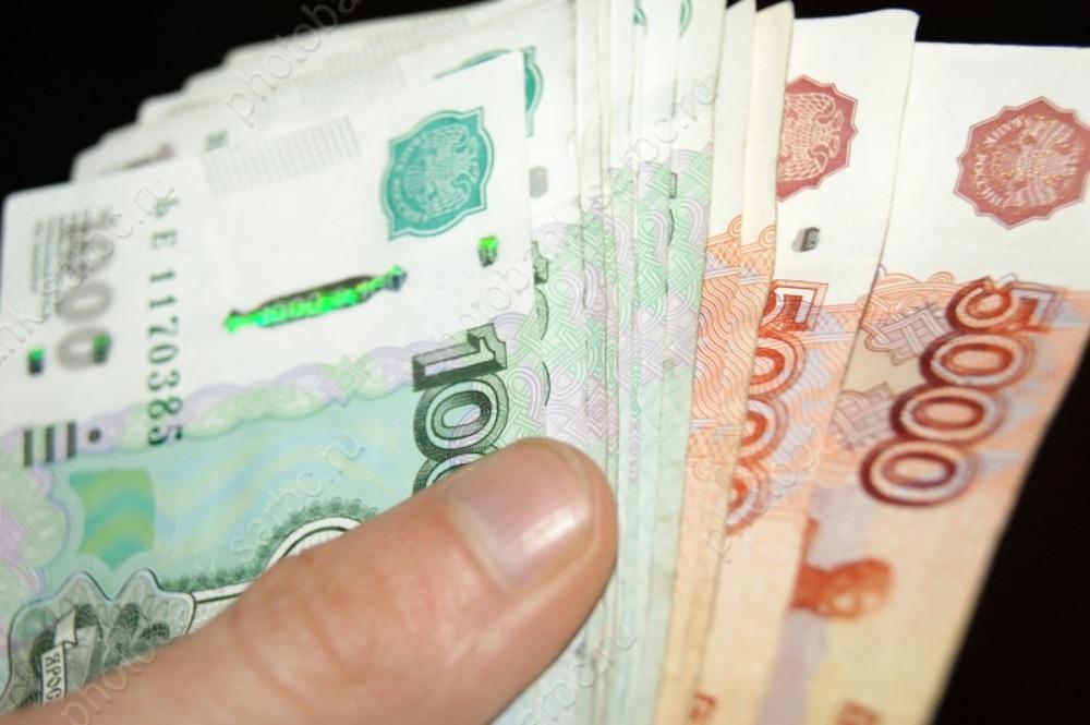 2-х оперов вСаратове подозревают вхищении денежных средств вовремя обыска