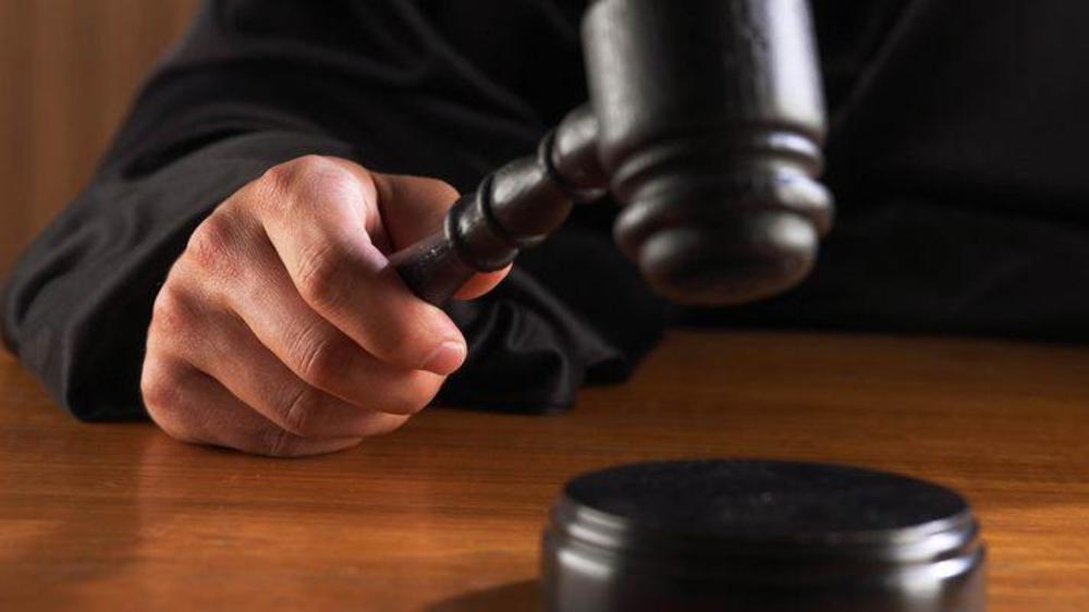 Суд оставил наволе саратовца, ударившего полицейского в клинике