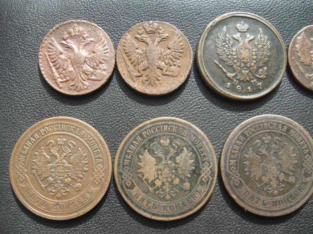 Ленинские монеты сохранность банкнот в альбоме