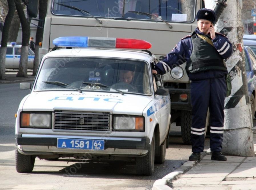НаКрымской шофёр «Нэксии» сбил женщину и исчез
