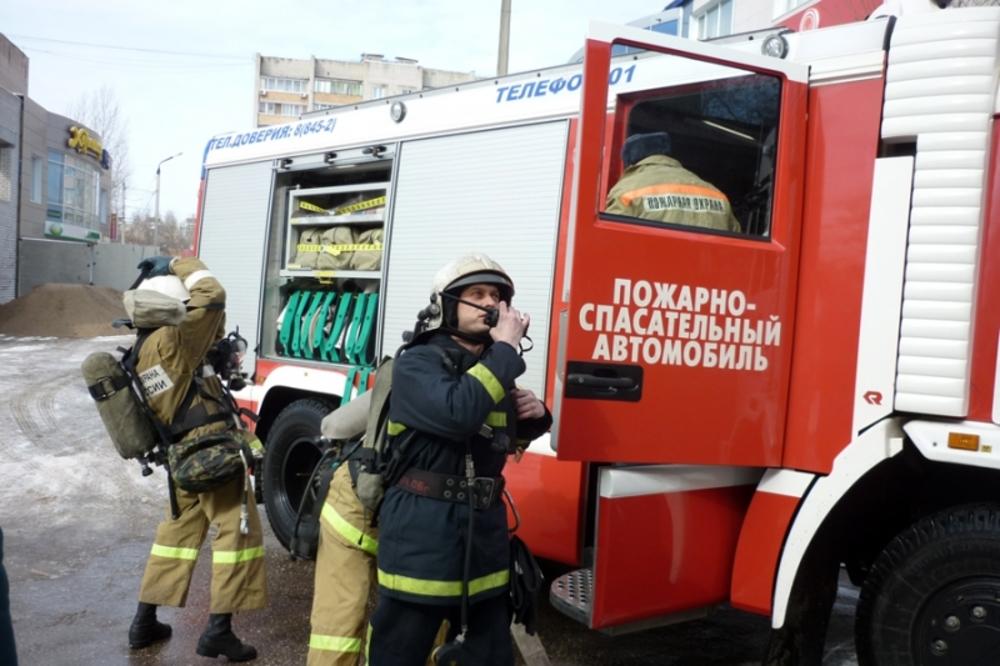 ВЛысогорском районе напожаре погибли мать исын