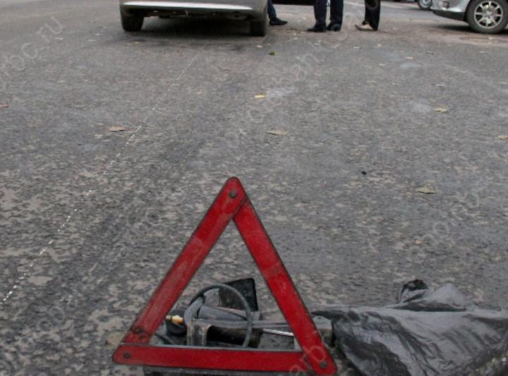 Вцентре Саратова под колеса грузовой «Газели» угодила женщина