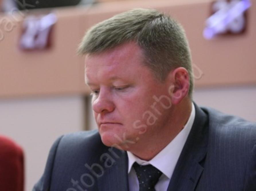Михаил Исаев преждевременно слагает полномочия депутата Государственной думы