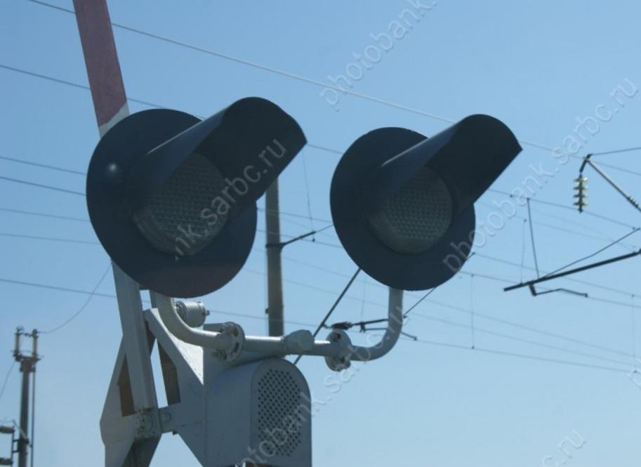 ВЛенинском районе закрывают железнодорожный переезд