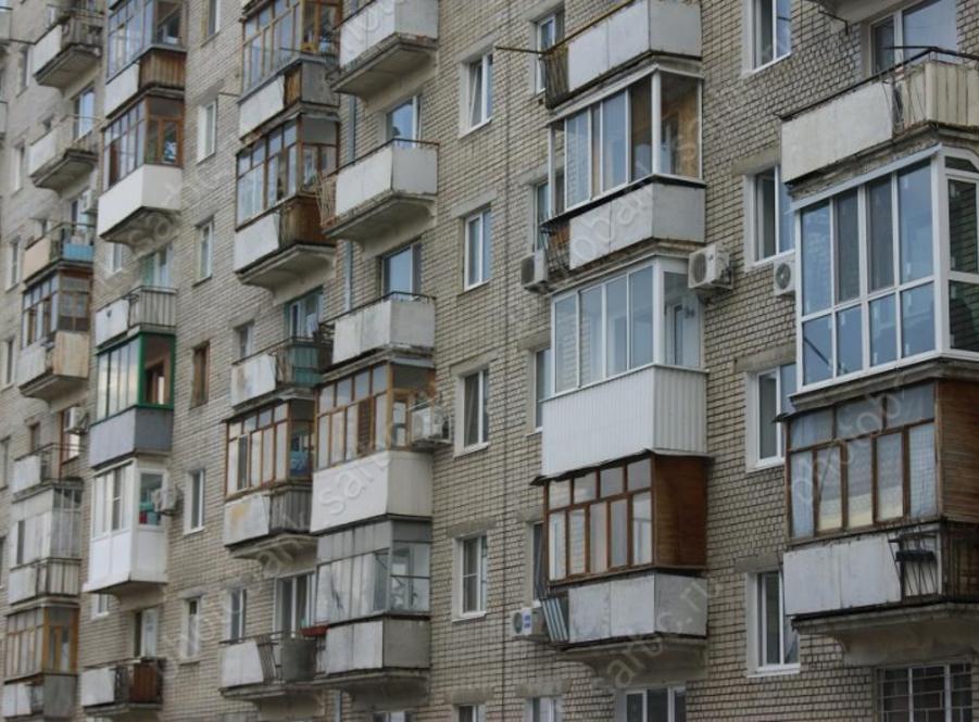 Саратовцы будут платить налог покадастровой стоимости имущества