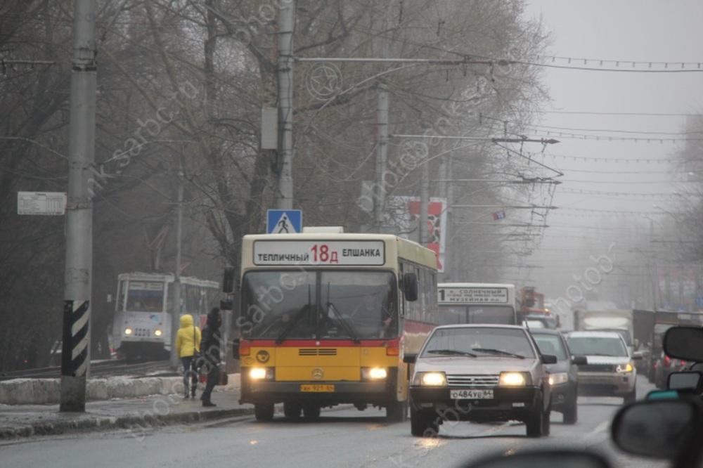 Трамваи итроллейбусы будут перевозить пассажиров по прошлым ценам— Геннадий Свиридов