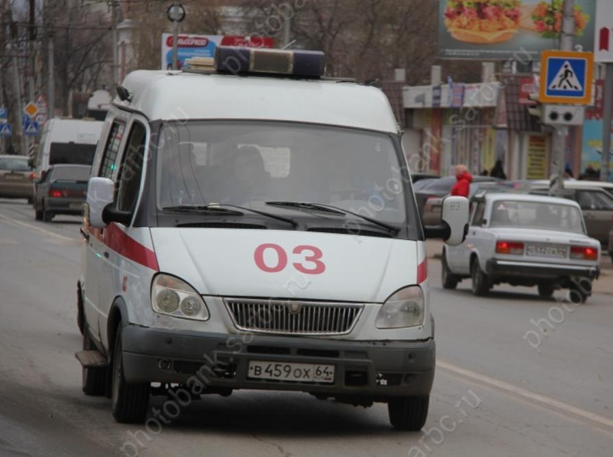 На покупку машин скорой помощи в 2017 году направлено 3,7 млрд рублей
