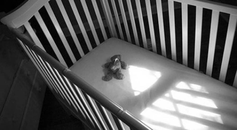 Младенец вМарксовском районе потонул вбиотуалете