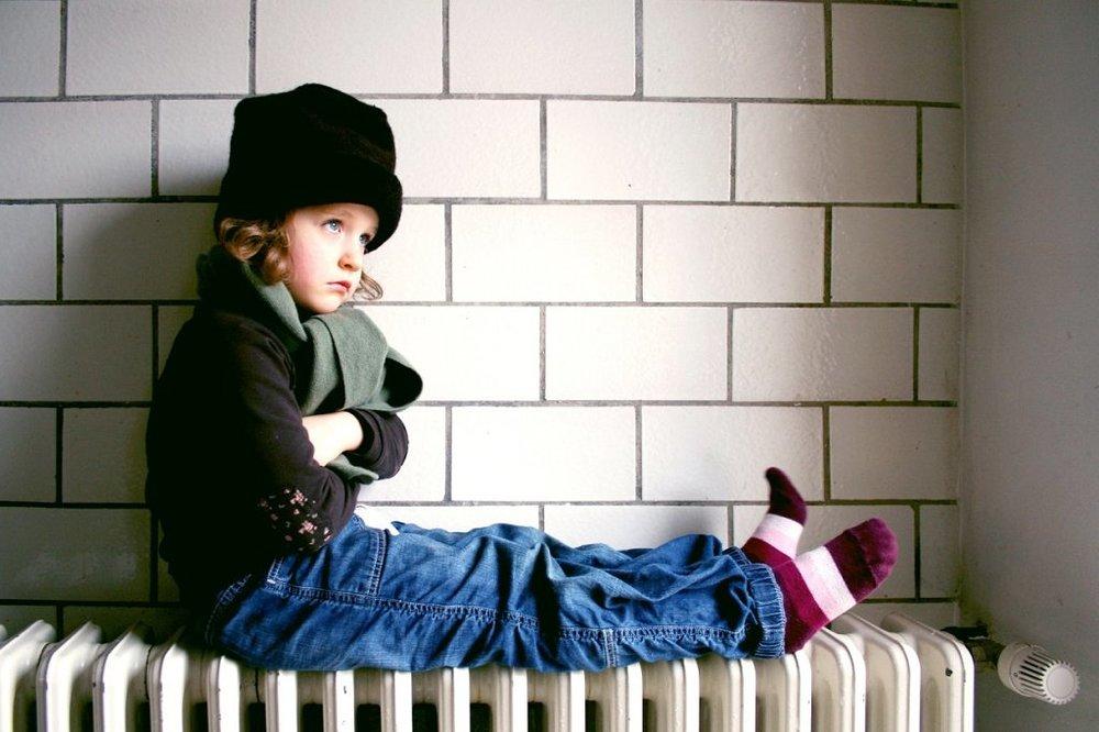 3-х управляющих детсадов идиректора школы наказали замерзнущих детей