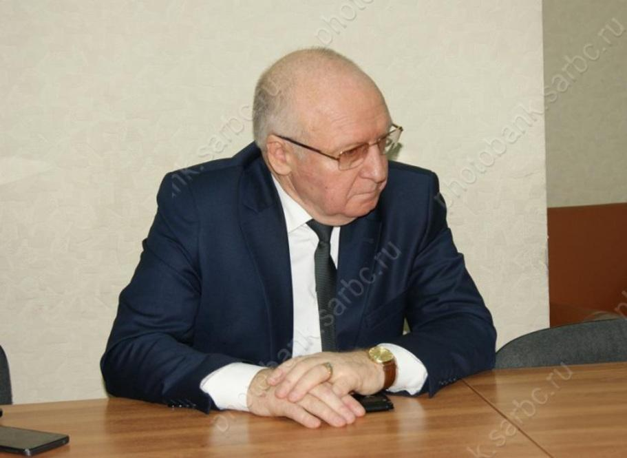 Общественную палату Саратова возглавил ректор консерватории