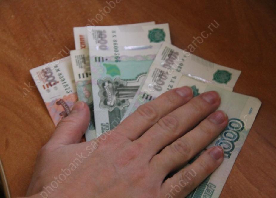 Саратовцам при рождении первого ребенка будут платить неменее 9 тыс. вмесяц