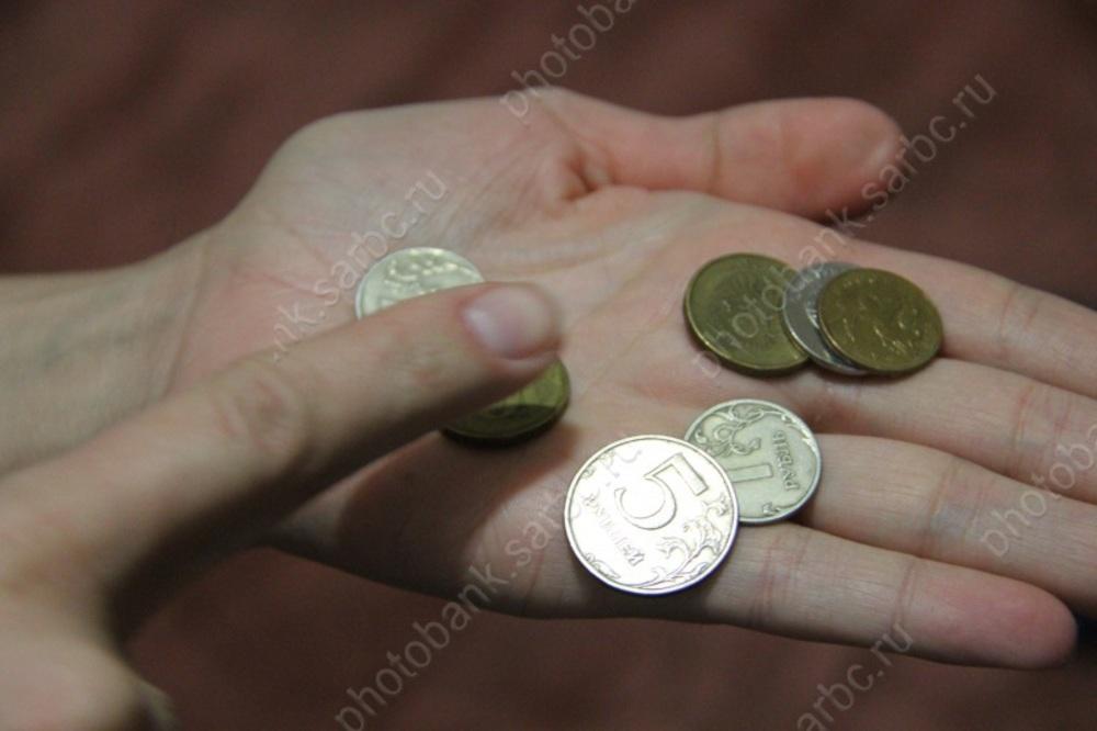 Саратовстат: средняя заработная плата  вобласти увеличилась  на75 руб.