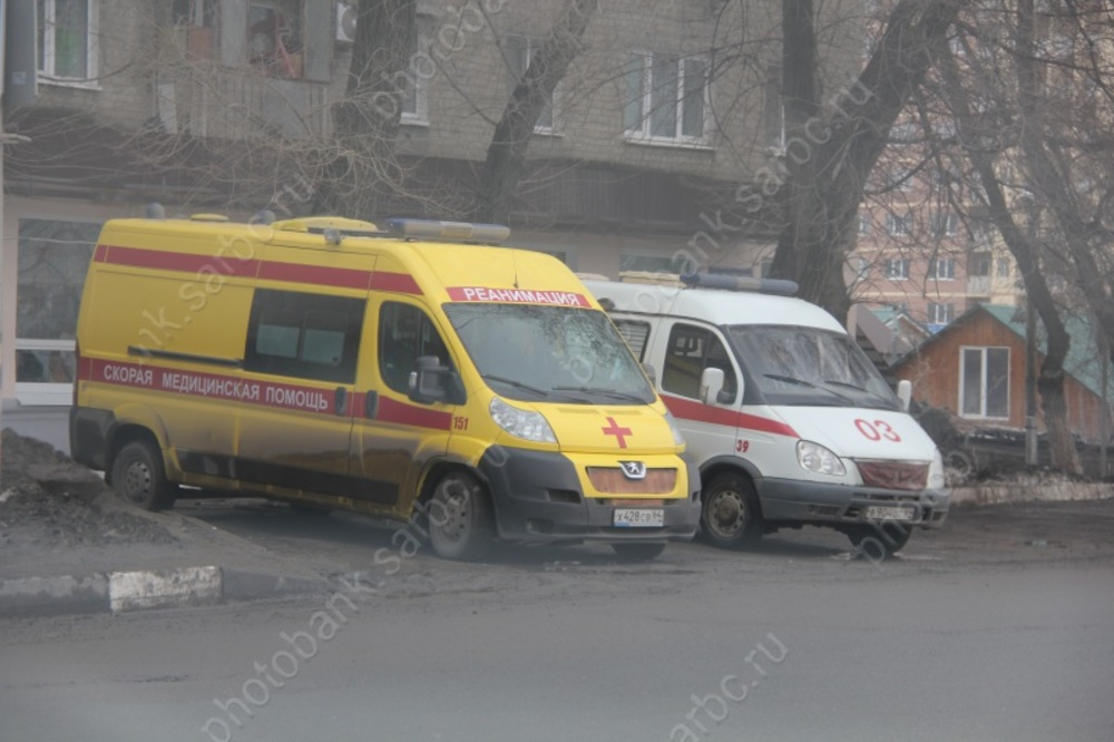 ВСаратове нетрезвый 21-летний шофёр устроил смертельное ДТП