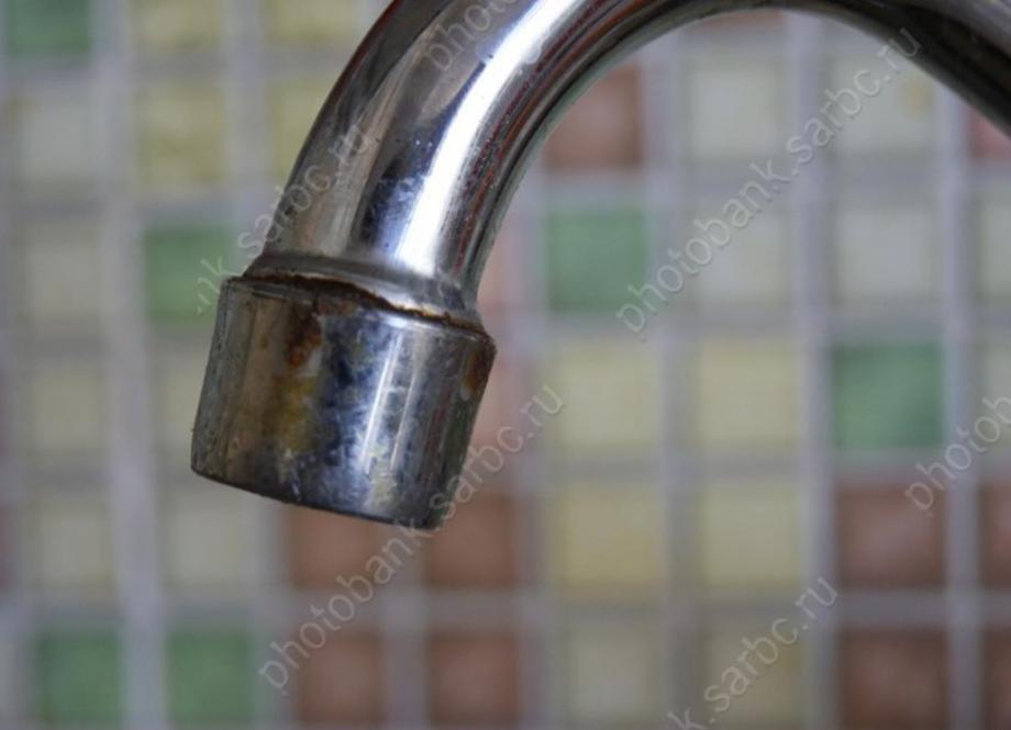 Жителям 16 поселков 20декабря отключат холодную воду
