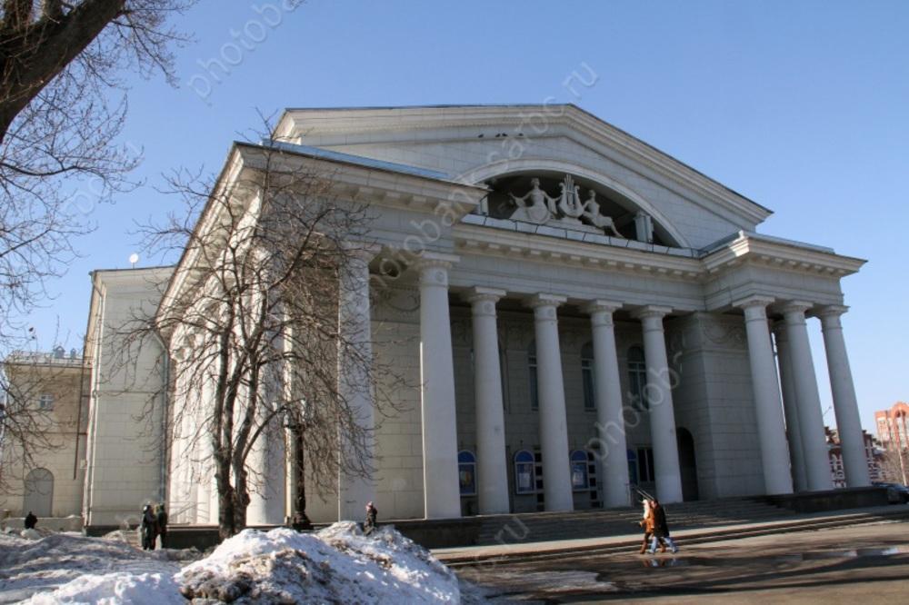 Минкульту направят деньги навыкуп проекта реконструкции театра оперы ибалета