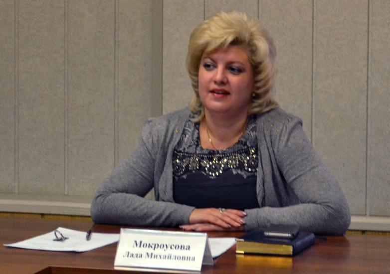 Назначен исполняющий обязанности руководителя Ленинского района