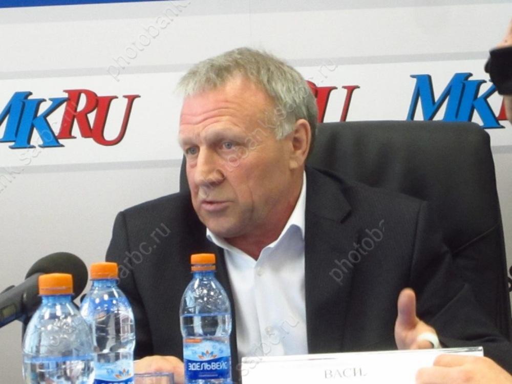 Руководитель администрации Ленинского района работает последний день