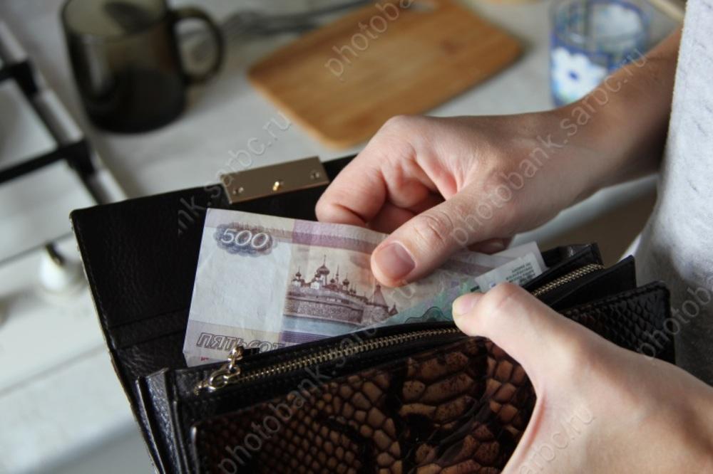 Опрос: потребительские настроения граждан России возвращаются надокризисный уровень