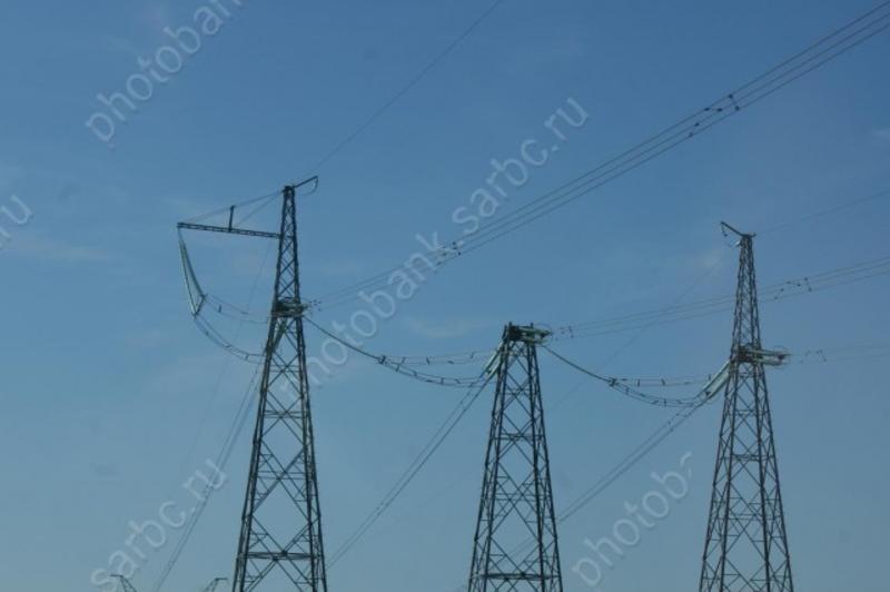 Радаев поручил кконцу дня восстановить электричество вХвалынском районе