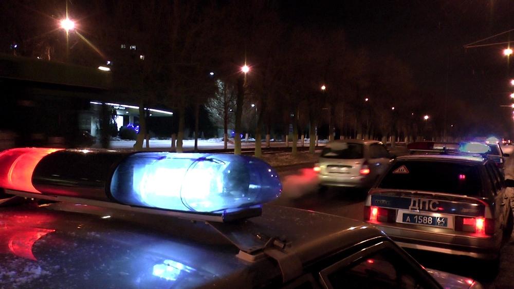 ВСаратове инспекторы словили 14 нетрезвых водителей задва дня