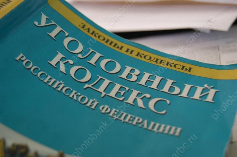 ВСаратовской области воры металла прятались под элеватором