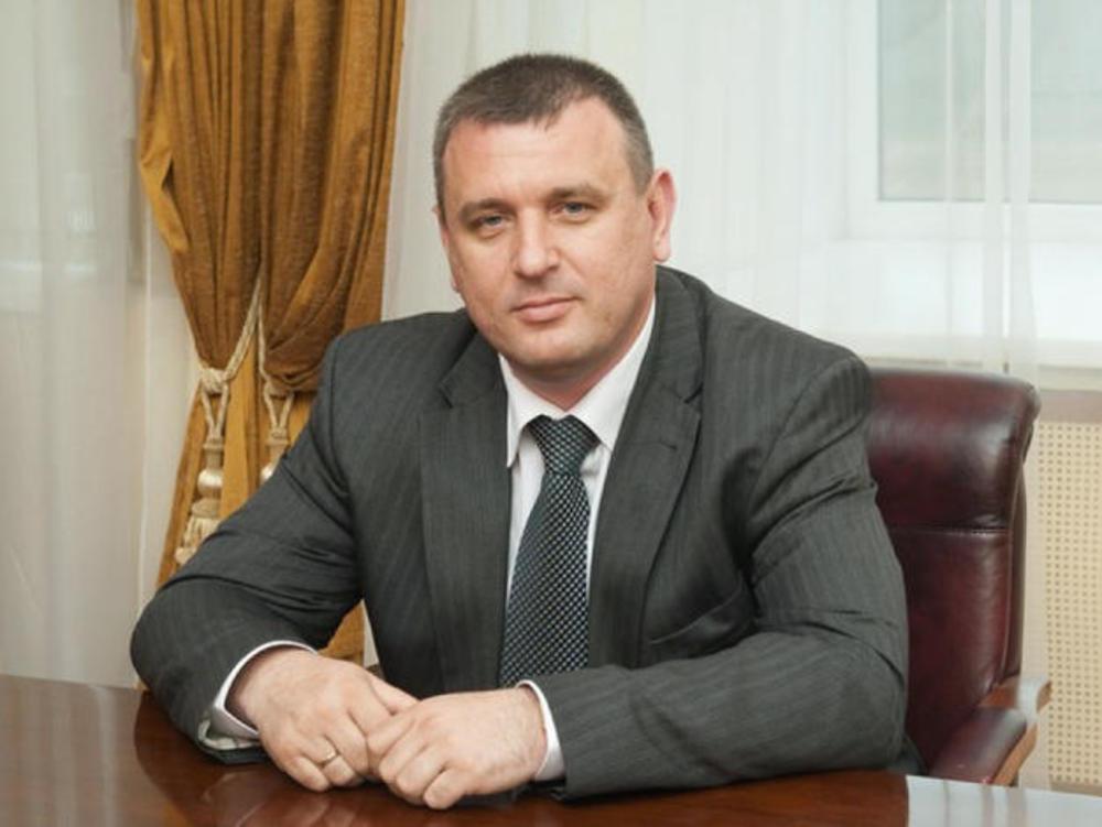 Задержаны экс-глава района икрупный предприниматель