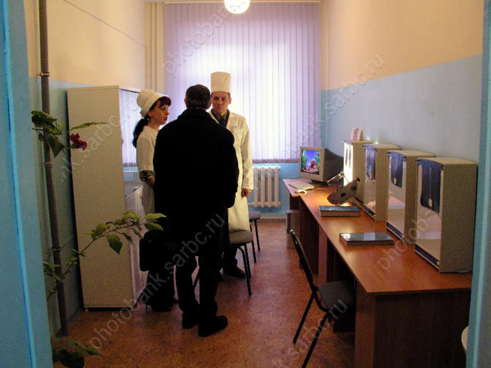 Кинтернету загод подключены 60 клиник Саратовской области