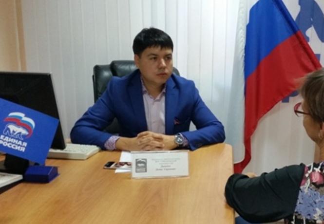 Прокуроры уличили депутата Саратовского района воперациях на английской бирже