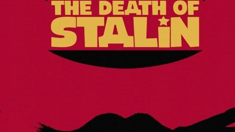 Треть граждан России поддержали запрет «Смерти Сталина»