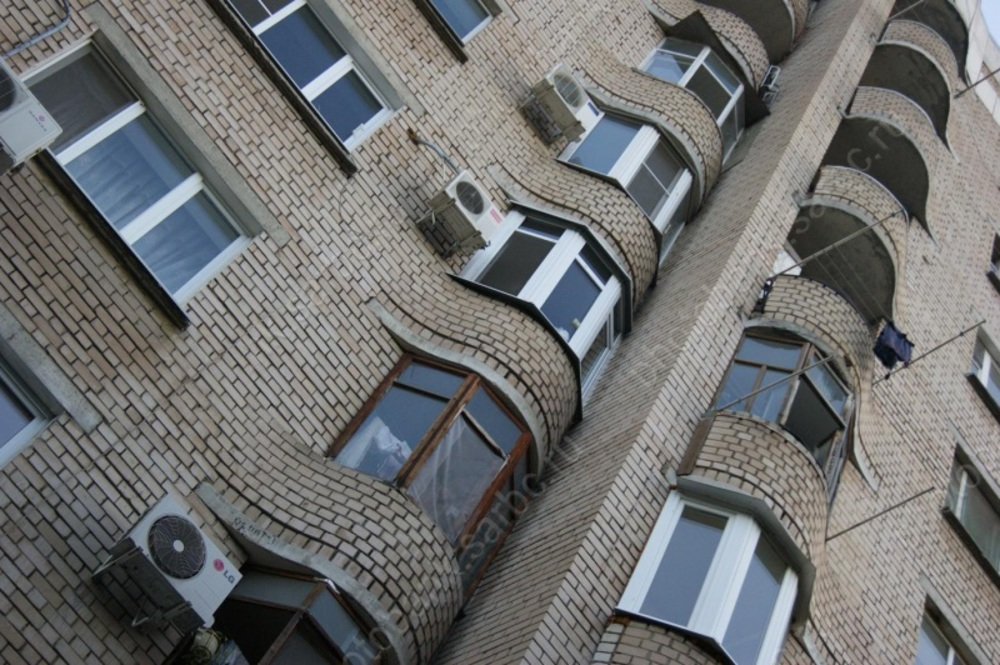 Цены нановостройки вСамаре на16% ниже, чем навторичное жилье