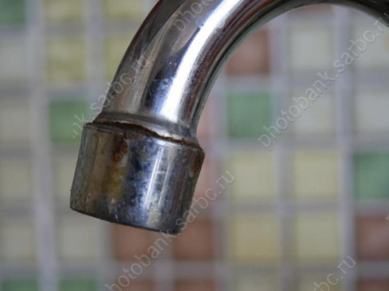 Личный сектор вКировском районе довечера остался без воды