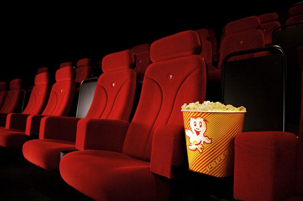 Кинотеатры Башкирии получили финансовую поддержку Фонда кино