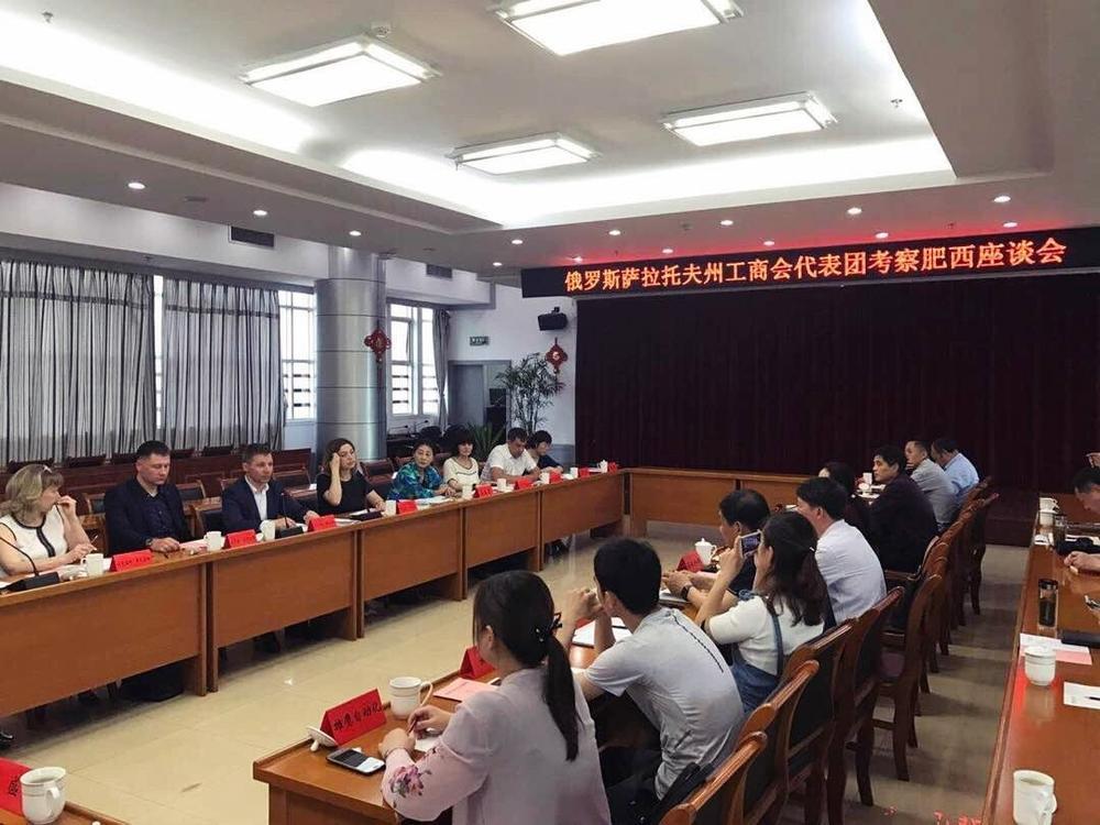 Саратовские делегации предпринимателей посетят Иран и КНР
