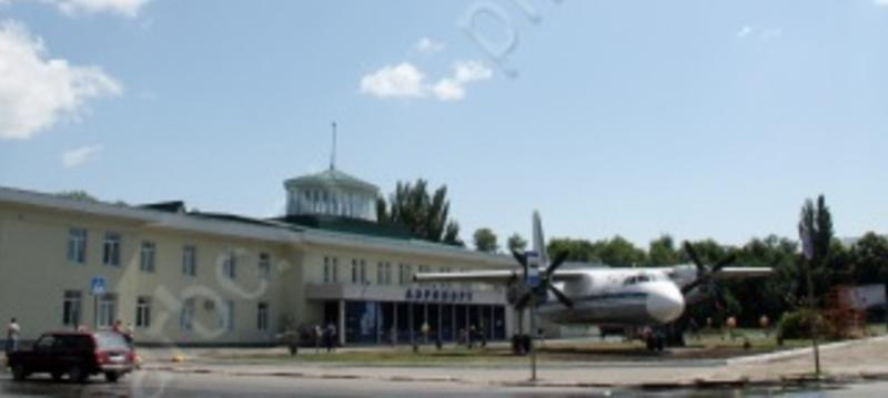 Не исключается закрытие аэропорта Саратова