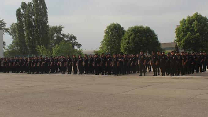 Саратовские полицейские едут на чемпионат мира по футболу