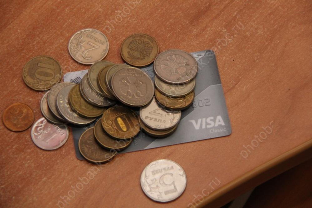 Горожанин лишился денег при попытке оформить кредит через интернет 65066d19237d4