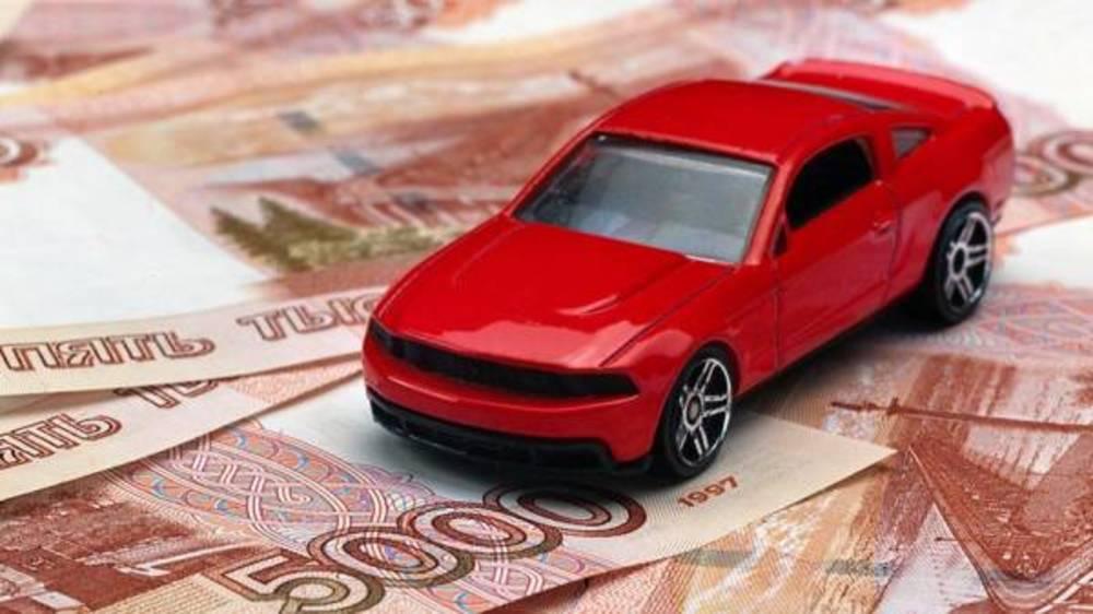 ВНижегородской области на9,8% возросла выдача автокредитов