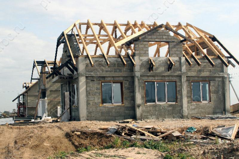 порядок строительства жилого дома