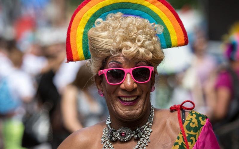 ЕСПЧ счел нелегальными  запреты гей-парадов российскими властями