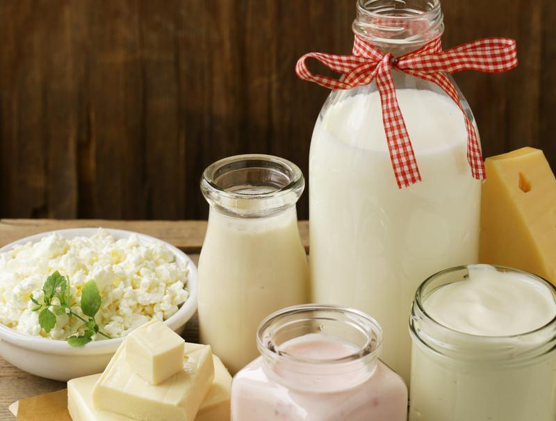 Вступил в силу новый техрегламент о'честной этикетке на молочку с растительным жиром