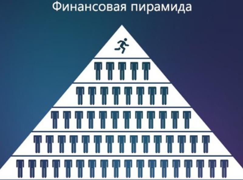 ВСаратовской области работал филиал крупной финансовой пирамиды, зарегистрированной вофшоре
