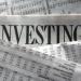 Государственная инвестиционная политика