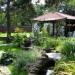 Фотографии ландшафтного дизайна и строений 2 - (2011) JPG (379 обоев) .