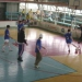 техника футбол
