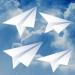 Как сделать бумажный самолетик простые и сложные.