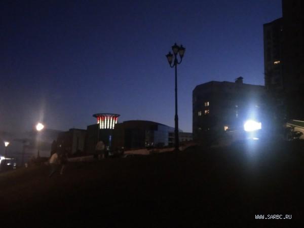 Уличное освещение - купить в Минске от компании ООО