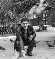 Персона.  13 июня исполняется 55 лет актеру Сергею Маковецкому. .  Отметит он юбилей в Женеве...